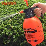 Ручний садовий обприскувач 2 л Harden Tools 632502, фото 2