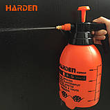 Ручной садовый опрыскиватель 2 л Harden Tools 632502, фото 4