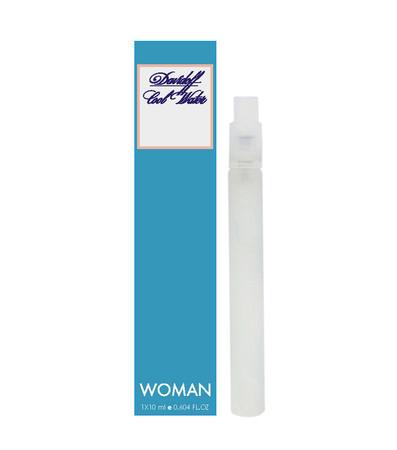 Davidoff Cool Water Woman - Mini Parfume 10ml