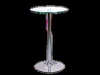 Барный стол B-103 Signal белый