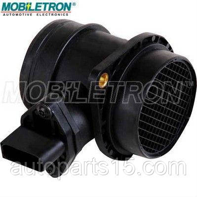 Расходомер воздуха AUDI A3, FORD GALAXY, SEAT LEON, VW BORA MA-B008 MOBILETRON