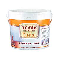 Перламутровая декоративная краска ETNIKA 1,25 л