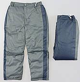 Лыжные штаны для мальчиков Crossfire оптом, 4-12 лет.