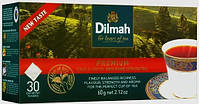 Чай Черный в пакетиках 25шт Premium Dilmah