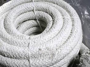 Асбошнур ШАОН сухого плетения 18 мм
