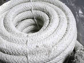Асбошнур ШАОН сухого плетения 20 мм