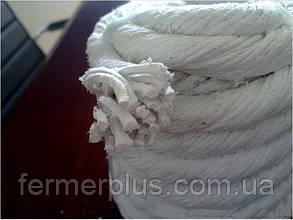 Асбошнур ШАОН мокрого плетения 16 мм