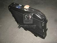 Радиатор водяного охлаждения УАЗ (3-х рядн.) (пр-во г.Бишкек), 15.1301010-01