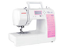 Швейная машинка Janome Clio 100