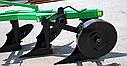 Плуг тракторный Bomet 3-30  (Высокая сотйка. Польша), фото 6