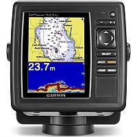 Картплоттер(GPS)-эхолот Garmin GPSMAP 527 (010-01092-00)