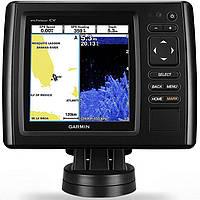 Картплоттер(GPS)-эхолот Garmin echoMAP 52dv (010-01566-00)