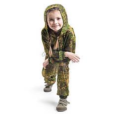 Детский камуфляжный  маскировочный костюм, фото 2