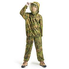 Детский камуфляжный  маскировочный костюм, фото 3