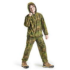 Детский камуфляжный  маскировочный костюм  Сокол