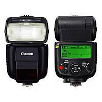 Вспышка внешняя Canon Speedlite 430EX III RT