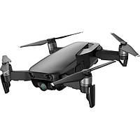 Квадрокоптер DJI Mavic Air More Combo Onyx Black