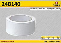Лента защитная для штукатурных работ,  TOPEX  24B140