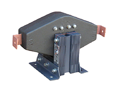Трансформатор тока ТПЛ-10 40/5 кл. т. 0,5