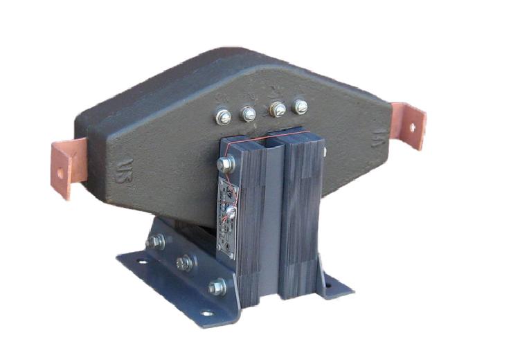 Трансформатор тока ТПЛ-10 400/5 кл. т. 0,5S