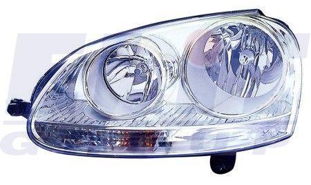 Фара ліва VW GOLF V , VW JETTA III 441-1171L-LDEM1 DEPO