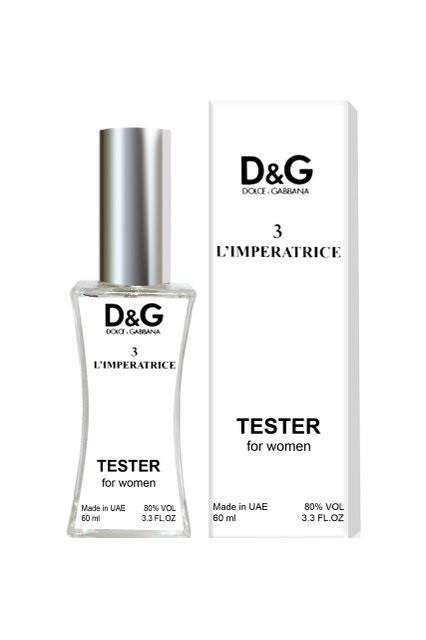 Dolce Gabbana L`Imperatrice - Tester 60ml