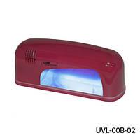 УФ-лампа переносная UVL-00B 02