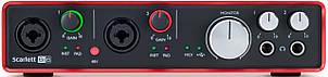 Аудіоінтерфейс Focusrite Scarlett 6i6 2Gen, фото 2