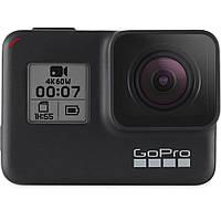 Экшн-камера GoPro HERO7 Black (CHDHX-701-RW)