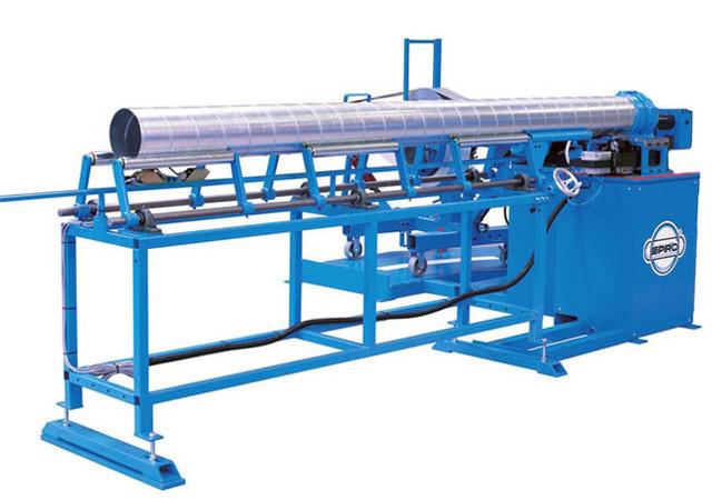 Изготовление воздуховодов и комплектующих для систем вентиляции