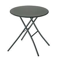 Комплект садовой мебели Sirio зеленый, два кресла и стол белый