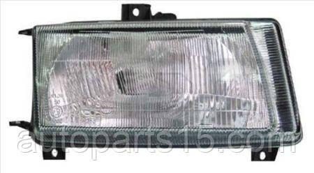 Права фара VW CADDY II, VW POLO CLASSIC, VW POLO 20-6153-05-2 TYC