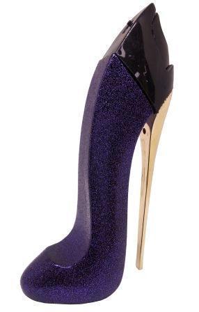 Carolina Herrera Good Girl Glitter Edition edp 80ml TESTER