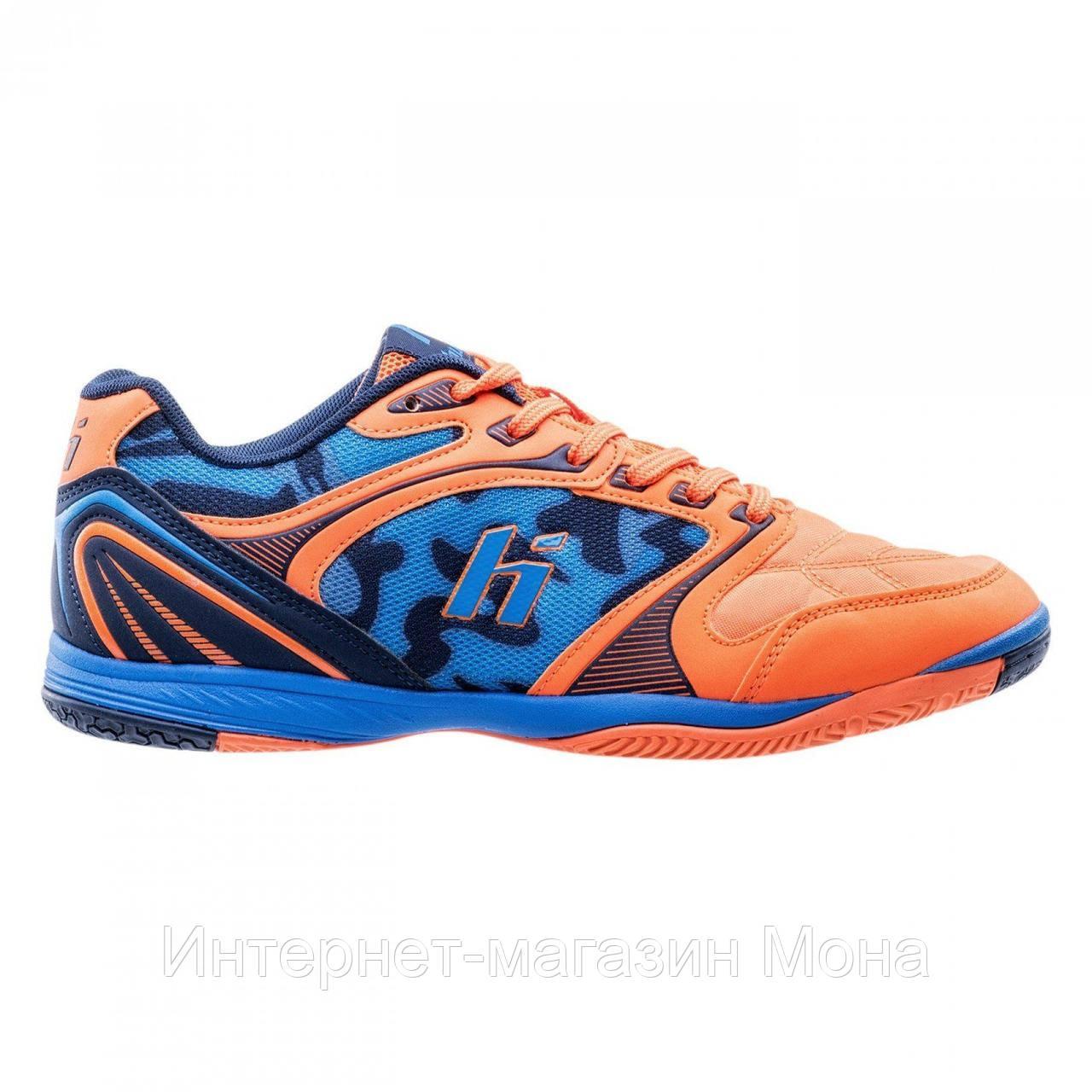 fcb2a153 Huari футбольные бутсы EDINSON IC orange/navy/lake blue р. 41, цена 1 507  грн., купить в Киеве — Prom.ua (ID#832071310)