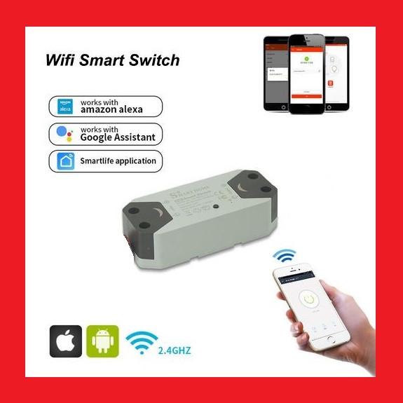 Wi-Fi Smart Switch Умный выключатель (2шт)