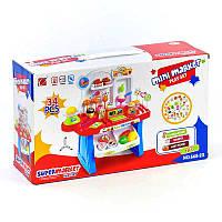 """Игровой набор """"Супермаркет"""" 668-23  в коробке 37-12-22 см"""