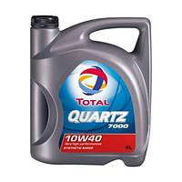 Масло моторное Total Quartz 7000 Energy 10w40 4л