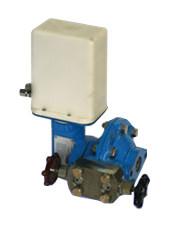 Перетворювач пневматичний різниці тиску ДПП-1-1, ДПП-1-2