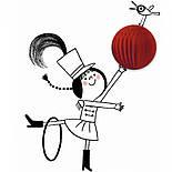 DJECO Художній комплект для малювання Веселий куля, фото 3