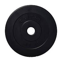 Гантеля композитная Elitum 18 кг, фото 3
