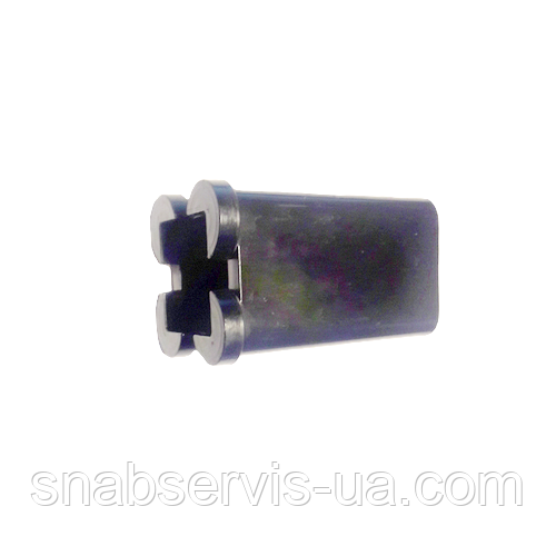 Втулка пластиковая кардана привода секции
