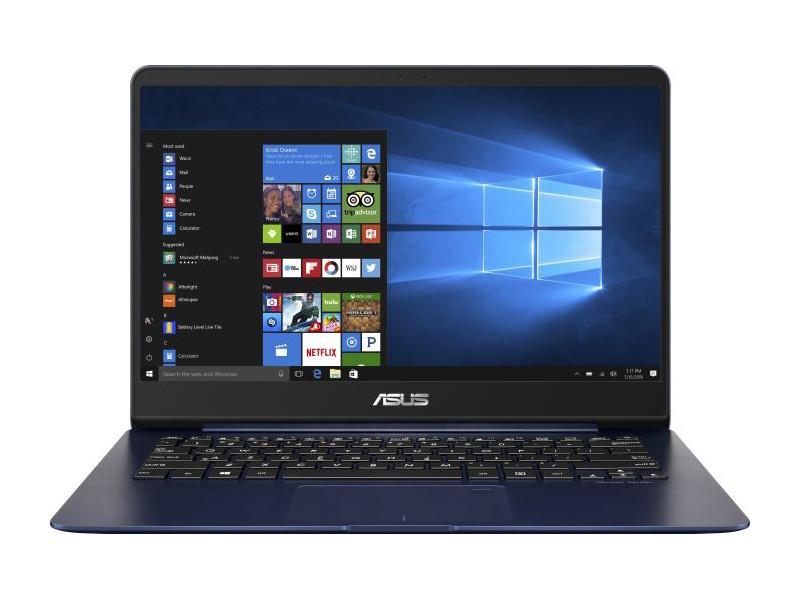 Ноутбук ASUS ZenBook UX430UN (UX430UN-GV038T)