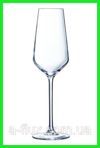 Набор бокалов для шампанского 210мл (6 шт) Ultime Eclat