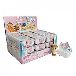 Baby Secrets Игровой набор с пупсиком (50 видов в ассортименте)