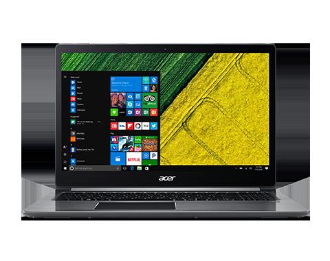Ноутбук Acer Swift 3 SF315-51G-51CE (NX.GSJAA.001)