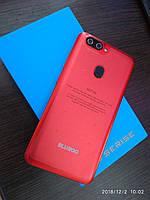 Bluboo D6 2/16 Красный, фото 1