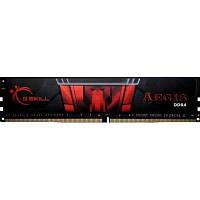 Память G.Skill 4 GB DDR4 2400 MHz Aegis (F4-2400C15S-4GIS)