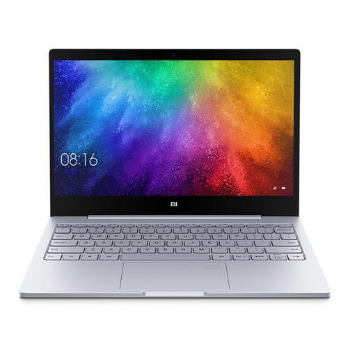 """Ультрабук Xiaomi Mi Notebook Air 13.3"""" Intel Core i5 8/256 Fingerprint Silver 2018 (JYU4060CN)"""