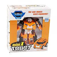 Трансформер Tobot mini Х 238Х (52492)