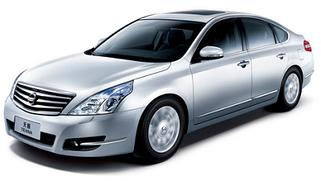 Тюнинг Nissan Teana J32 (2008-2014)